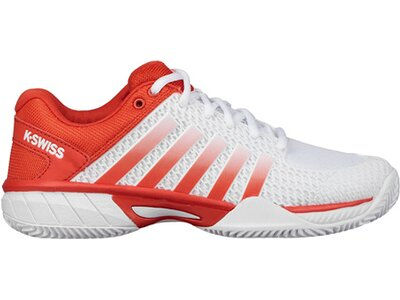 "K-SWISSTENNIS Damen Tennisschuhe Outdoor ""Express Light HB"" Weiß"