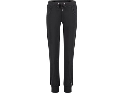 "VENICEBEACH Damen Trainingshose ""Valley Tor Pants"" Schwarz"