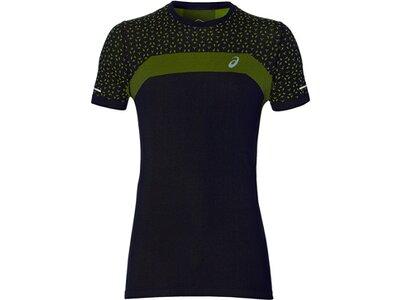 ASICS Running - Textil - T-Shirts Seamless T-Shirt Running Schwarz
