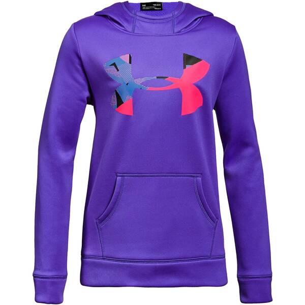 UNDERARMOUR Mädchen Sweatshirt