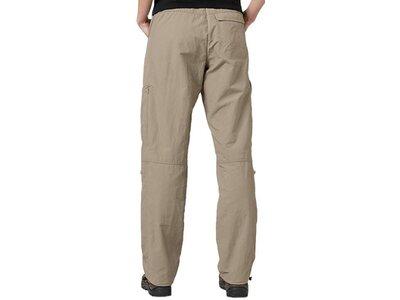 SCHÖFFEL Damen Wanderhose Outdoor Pants L - Auslaufmodell - Braun