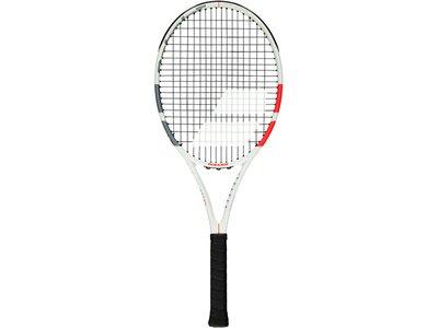 """BABOLAT Tennisschläger """"Strike EVO"""" besaitet Schwarz"""