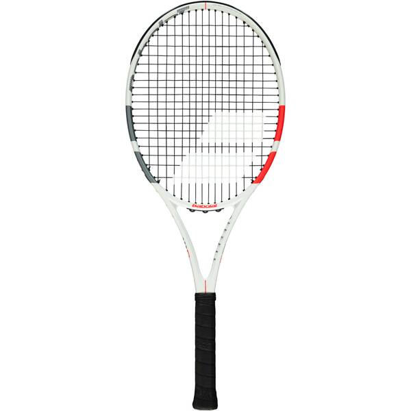 """BABOLAT Tennisschläger """"Strike EVO"""" besaitet"""