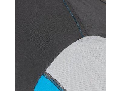 TAO Nachhaltiges Herren Funktions kurzarm Shirt BERLIAN Blau