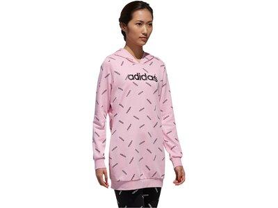 ADIDAS Damen Sweatshirt Pink