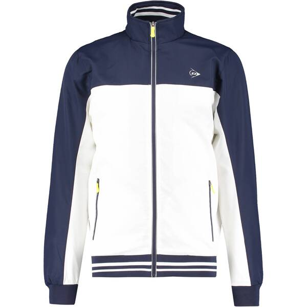 "DUNLOP Herren Trainingsjacke ""Club Tracksuit-Jacket"""
