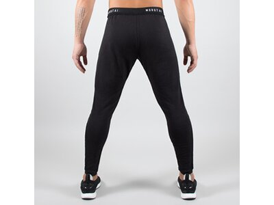 Sporthose ' Cargo Sweatpants ' Schwarz