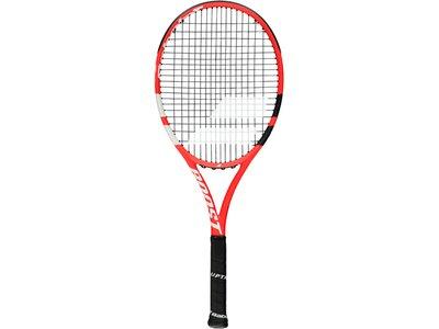 """BABOLAT Tennisschläger """"Boost S"""" besaitet Grau"""