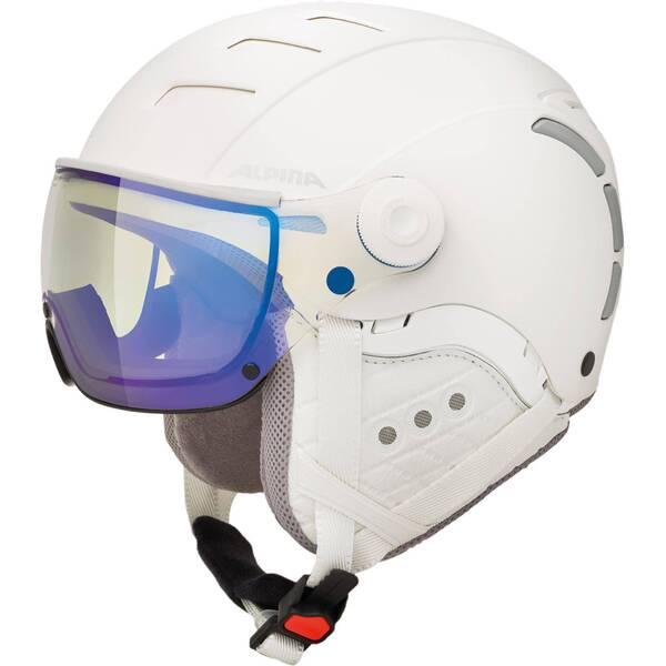 "ALPINA Skihelm / Snowboardhelm ""Jet 2.0 VM"""