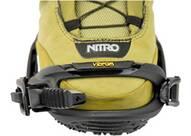 """Vorschau: NITRO Snowboard-Bindung """"Team"""""""