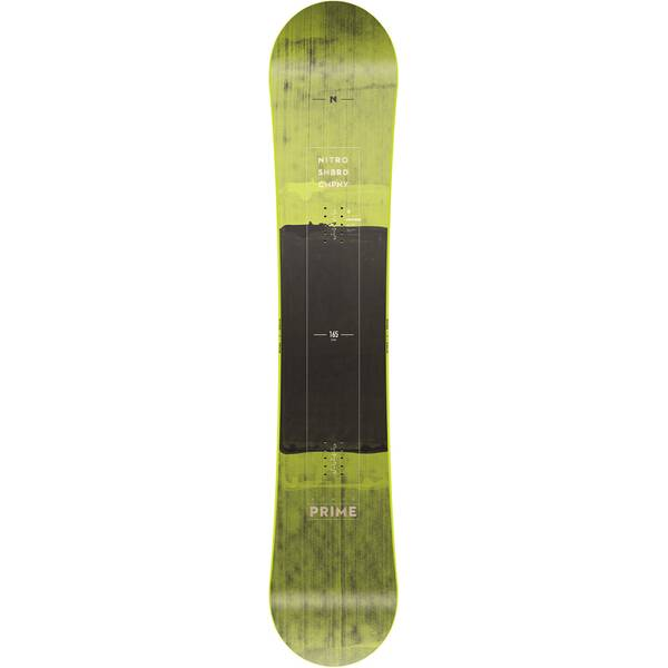 "NITRO Herren Snowboard ""Prime Toxic"""