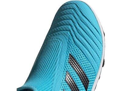ADIDAS Fußball - Schuhe - Turf Predator Hard Wired 19.3 LL TF Blau
