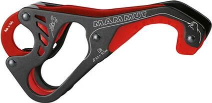 """MAMMUT Sicherungsgerät """"Smart"""" - für Seildurchmesser von 8,9 bis 10,5mm"""