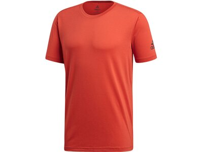 ADIDAS Herren Trainingsshirt Freelift Prime Rot