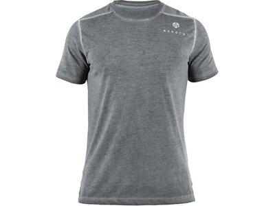 T-Shirt Active Dry Tee Grau