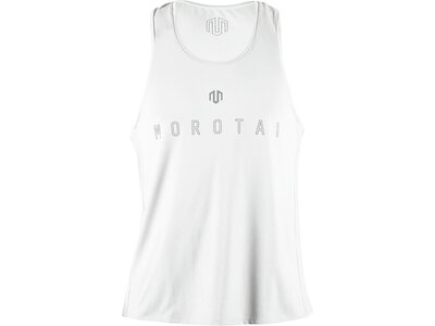 T-Shirt Active UT Tank Top Weiß