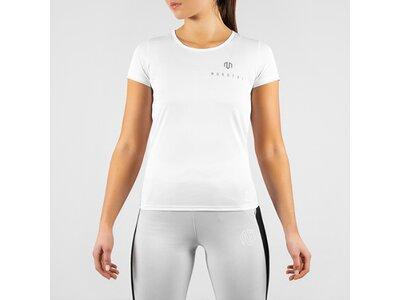 T-Shirt Light Tee Weiß