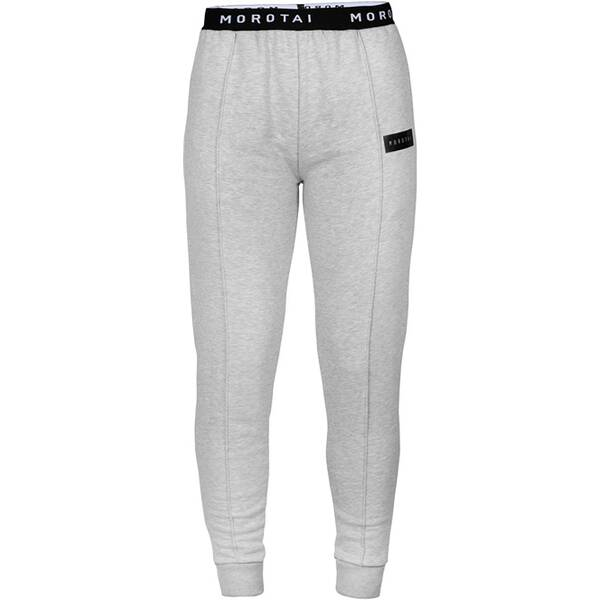 Jogginghose  Cropped Pleat Pants
