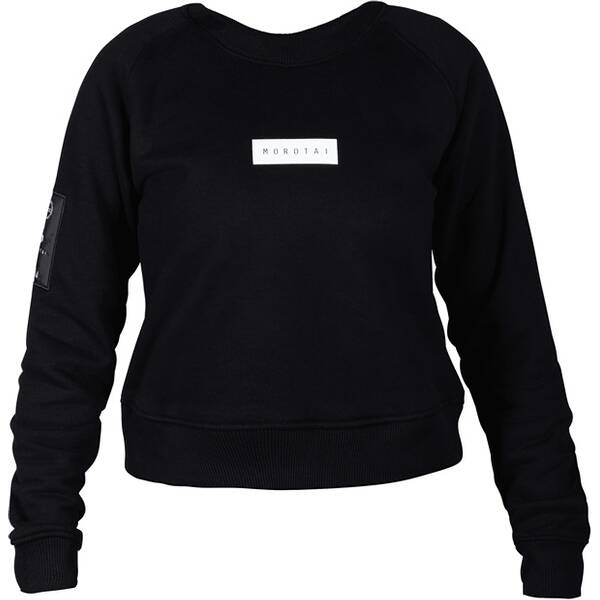 Sweatshirt  Large Bloc Logo Sweatshirt