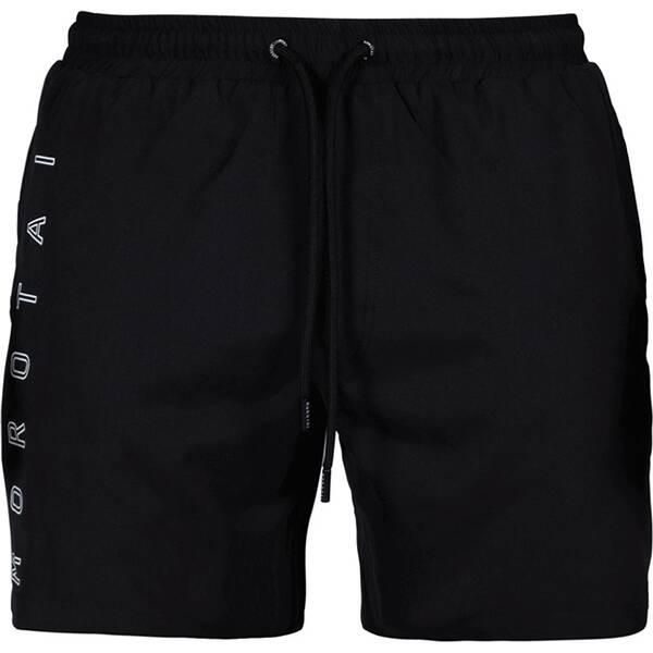 Badeshorts  Block Print Swim Shorts