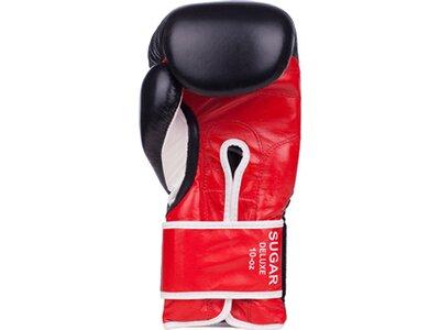 BENLEE Boxhandschuhe aus Leder SUGAR DELUXE BENLEE Boxhandschuhe aus Leder SUGAR DELUXE BENLEE Boxha Schwarz