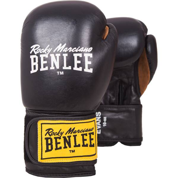 BENLEE Boxhandschuhe aus Leder EVANS