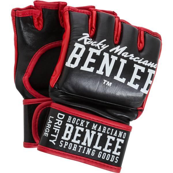 BENLEE MMA-Handschuhe aus Leder DRIFTY