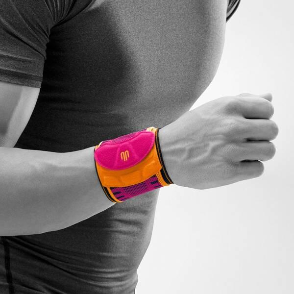 BAUERFEIND Sports Wrist Strap