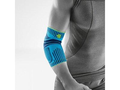 BAUERFEIND Ellenbogebandage, Bandage Ellenbogen Sports Elbow Support Grau