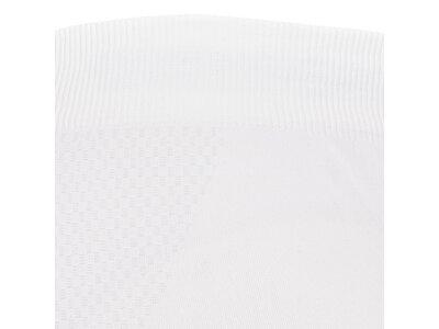 TAO Atmungsaktive Damen Funktionsunterwäsche lange Hose LANGE TIGHT Weiß