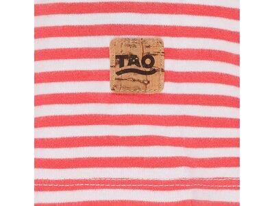 TAO Bequemes Damen Freizeitshirt   Nachhaltig & fair FINCHEN pink