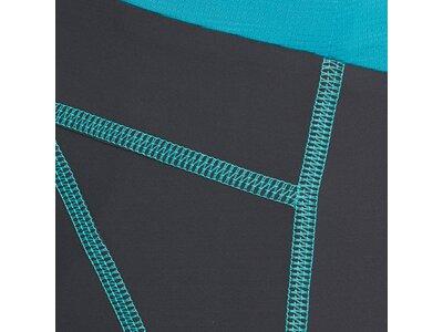 TAO Nachhaltige Damen Funktions Knicker 3/4-Hose ENYA Blau