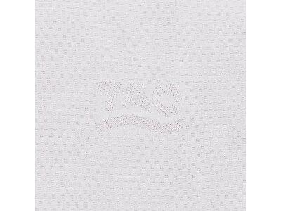 TAO Atmungsaktive Funktionsunterwäsche Herren T-Shirt kurzarm SHIRT Weiß