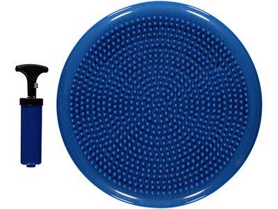 ENERGETICS Sitzkissen / Balancekissen Blau