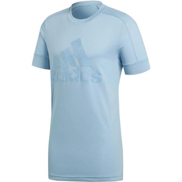 ADIDAS Herren T-Shirt ID Big Logo