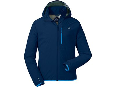 SCHÖFFEL Jacket Toronto2 Blau