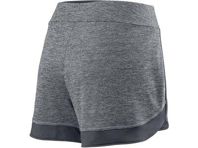 "WILSON Damen Tennisshorts ""Condition 3.5"" Grau"