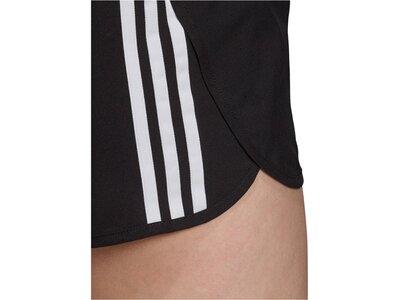 "ADIDAS Damen ""D2M"" Shorts Schwarz"