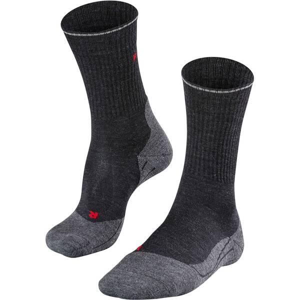 """FALKE Herren Trekking Socken """"TK2 Wool Silk"""""""