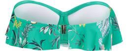 "Vorschau: SEAFOLLY Damen Bikini-Oberteil ""Water Garden"""
