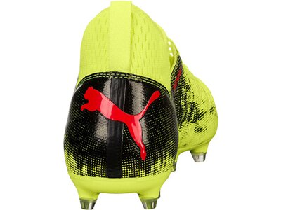 PUMA Fußball - Schuhe - Nocken FUTURE 18.3 FG/AG Grün