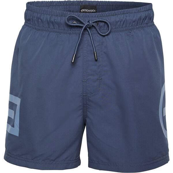 CHIEMSEE Badehose Plus-Minus-Design