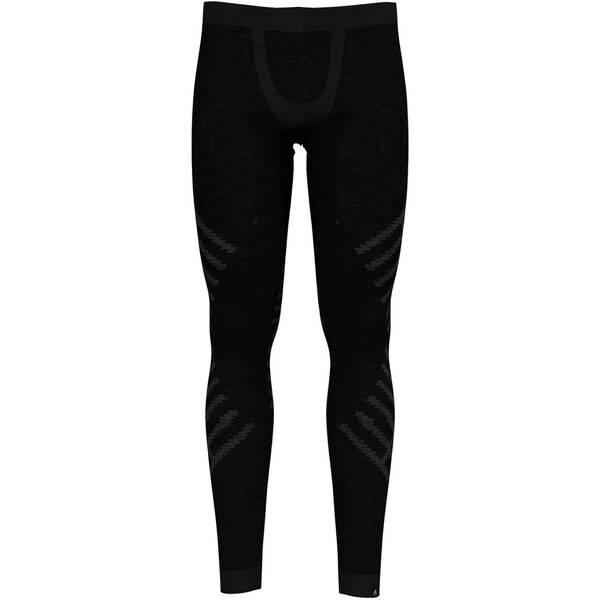ODLO Herren Funktionsunterhose SUW | Sportbekleidung > Funktionswäsche > Thermoleggings | Black | ODLO