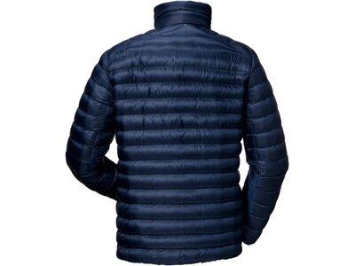 SCHÖFFEL Herren Steppjacke Thermo Jacket Val d'Isere2 Blau