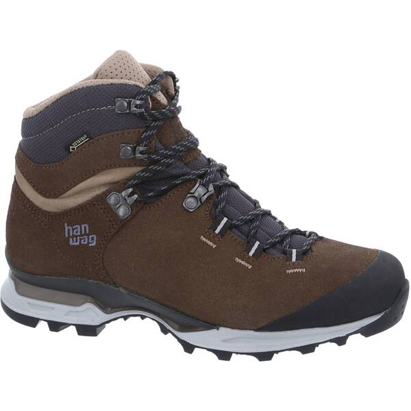 "HANWAG Damen Trekkingschuhe ""Tatra Light Lady GTX"""