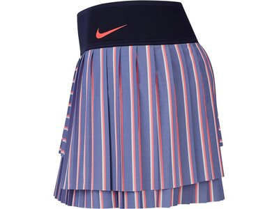 "NIKE Damen Tennis Rock ""Court Slam"" Grau"