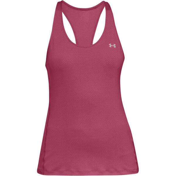 "UNDERARMOUR Damen Fitness-Top ""HeatGear® Armour Racer"""
