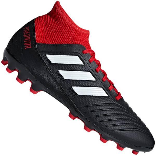 ADIDAS Fußball - Schuhe - Kunstrasen Predator 18.3 AG