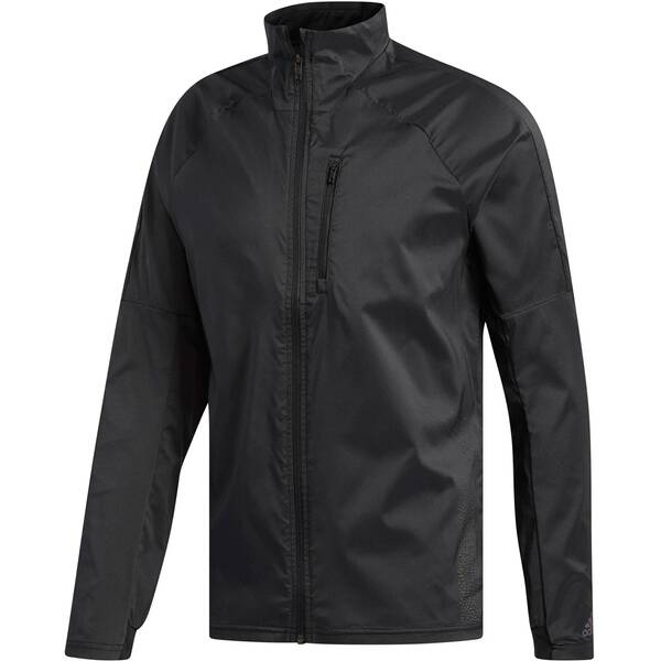 "ADIDAS Herren Laufjacke ""Supernova Confident Three Season"""