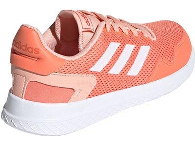 "ADIDAS Mädchen Sneaker ""Archivo K"" Rot"